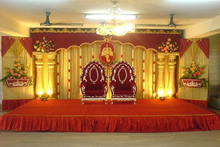 The schemes never end Now Jaya govt announces wedding halls