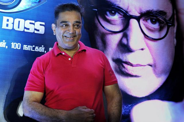 I am a politician already Kamal hits back at TN politicos urges fans to expose corruption