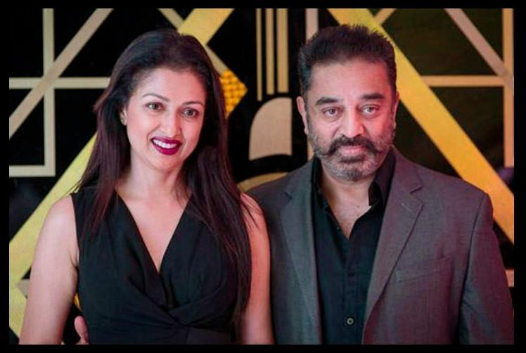 Why Gautami's dignified announcement about her break up with Kamal