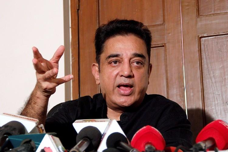 Kamal Haasan to announce political party's name on 21 February