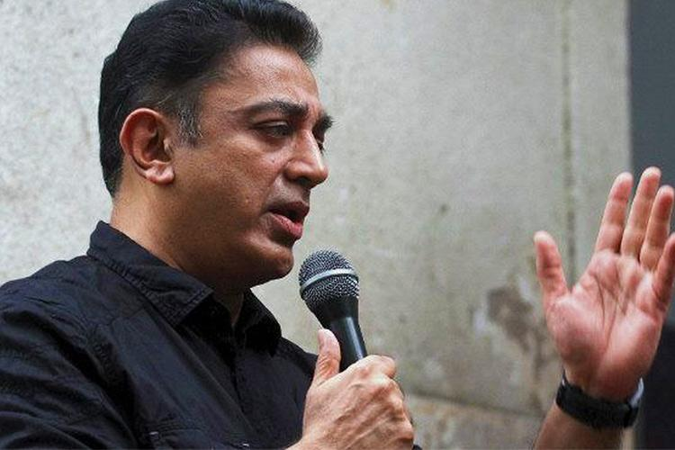 Kamal says he needs Rs 30 crore to launch party seeks funds from fans
