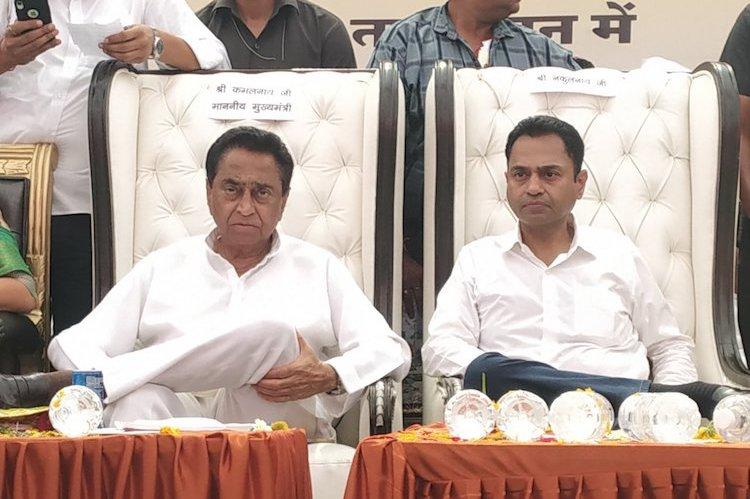 With Rs 660 crore assets Nakul richer than father Kamal Nath