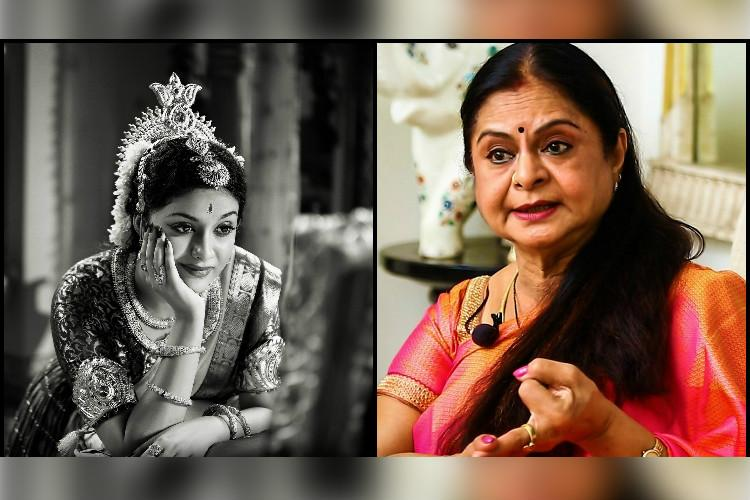 Why Is Gemini Ganesan S Daughter Angry With The Makers Of: Gemini Ganesan's Daughter Dr Kamala Selvaraj Upset Over