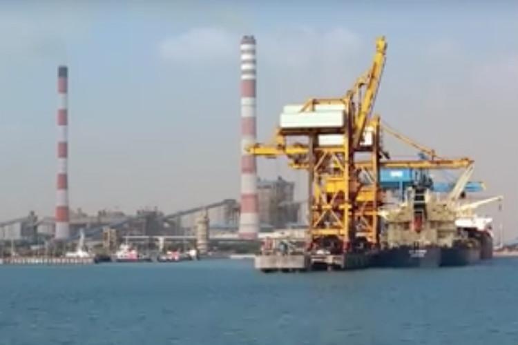 Chennais Kamarajar Port to get second terminal for automobiles