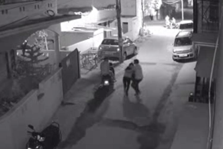 Bengalurus molestation horror on CCTV We failed as citizens the shame is mine