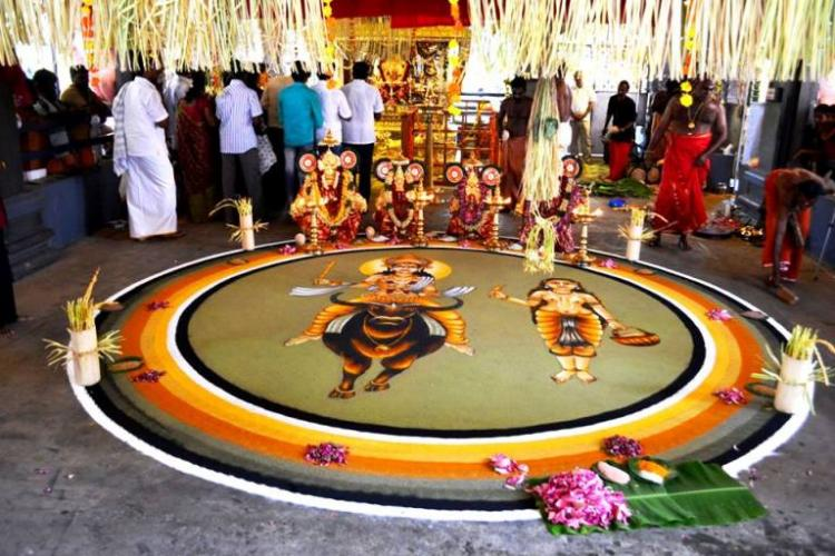 Where the little devil mints money Kerala village which thrives on Kuttichaathan worship