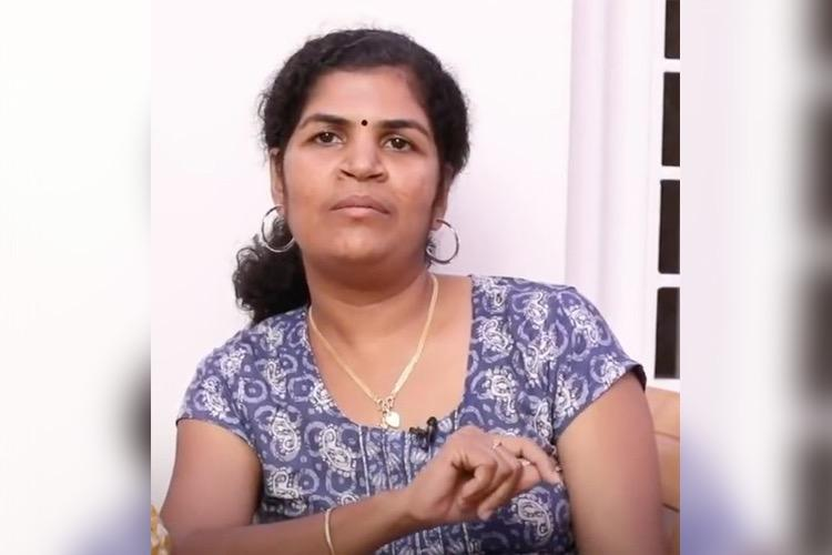 Sabarimala row Kanakadurga returns home but her family moves into rented house