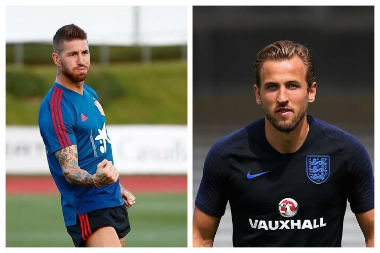 Continuity vs change as England face Spain at Wembley in UEFA Nations League