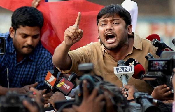 Kanhaiya to meet FTII Pune students