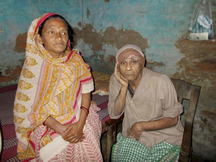 Kanhaiya Kumars father refuses security alleges BJP RSS punishing son