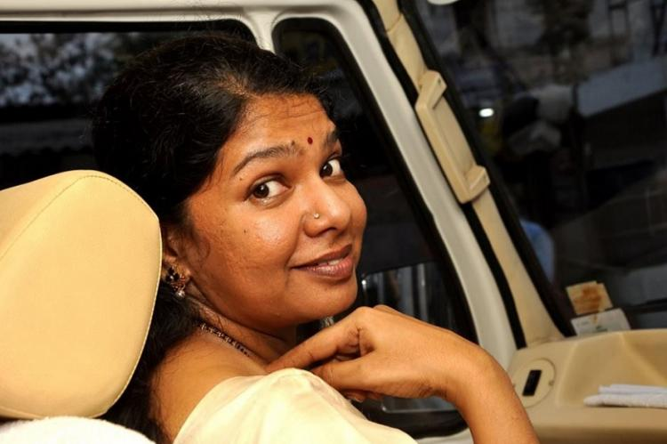 Not guilty What the 2G verdict means for Kanimozhis political future