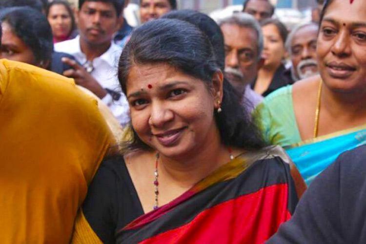 DMK MP Kanimozhi writes to Centre to notify Kuruman as Scheduled Tribe