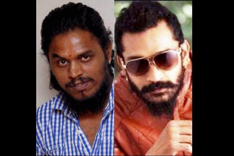 A day later bodies of Kannada actors who died doing stunt yet to be found