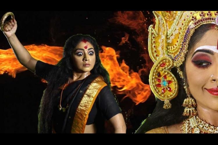 How power politics exploits noxious myths to stifle Tamil women