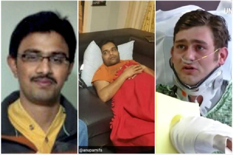 US shooting Over 1 million raised for family of slain Hyderabad techie other victims