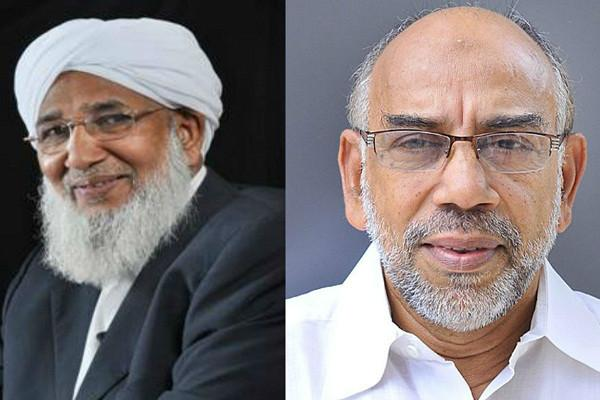 With IUML leader calling Kanthapuram pro- Modi yet another Sunni war in the offing