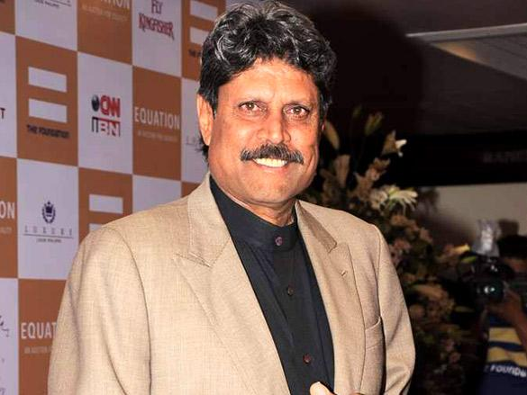 Kapil Dev dropped his dream project in Kochi over demands for a bribe