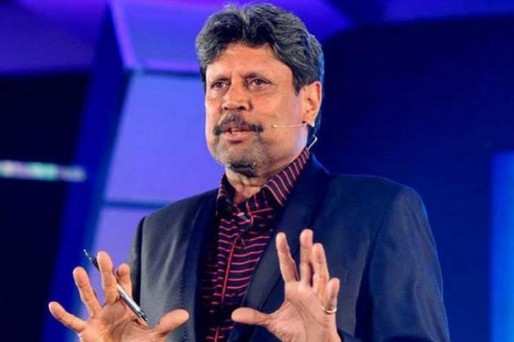 BCCI reshuffle CoA recommends Kapil Dev among others for steering committee