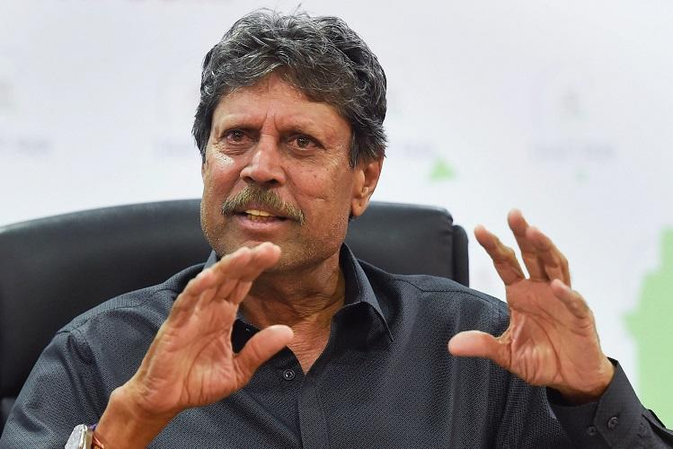 Kapil Dev, Anshuman Gaekwad, Shantha Rangaswamy To Pick India's Next Head Coach