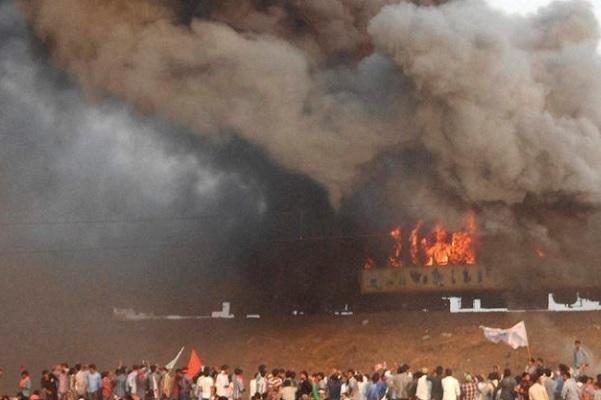 Violent Kapu agitation in Andhra shows how caste continues to determine political power