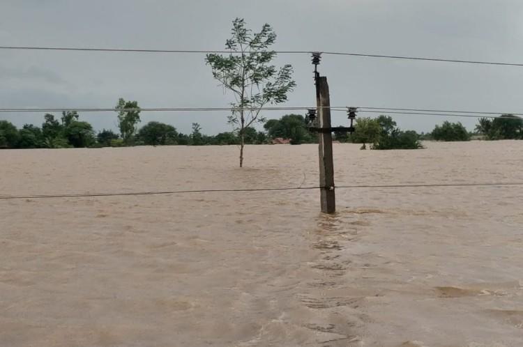 Karnataka rains Coastal central districts to witness heavy rainfall over next 2 days
