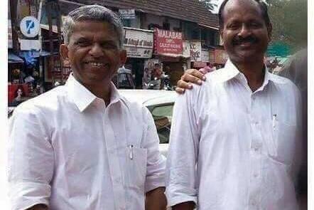 After Karayi Rajan murder-accused Karayi Chandrashekharan resigns as Municipality chairman