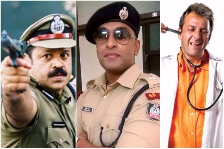 What Commissioner and Munna Bhai have to do with IPS officer caught copying in UPSC exam
