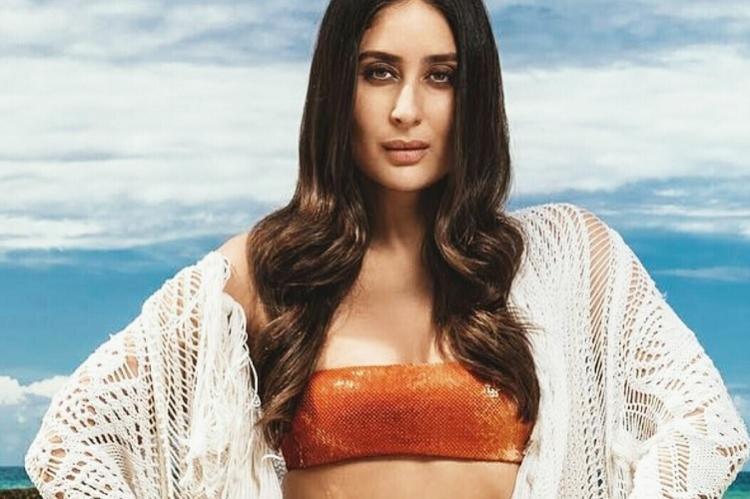 Did Vogue photoshop Kareenas stretch marks Magazine faces fire online
