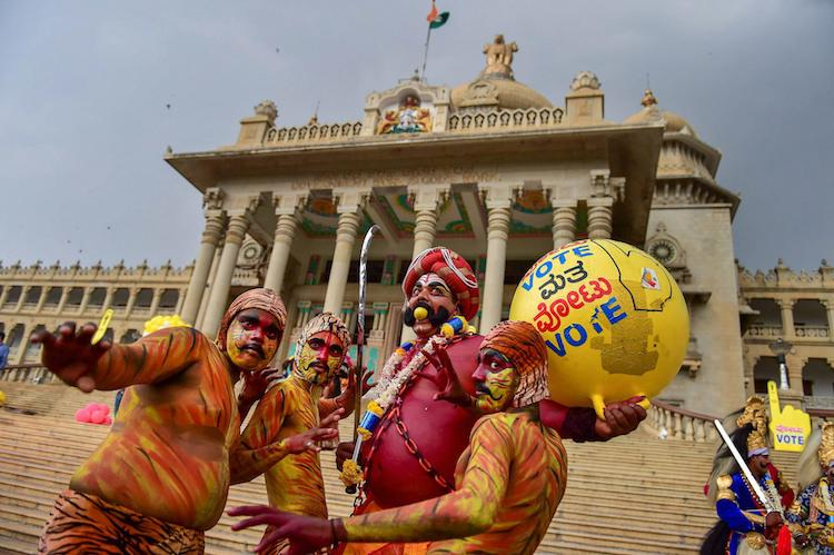 Karnatakas Varchas politicians 22 heavyweights who cannot be defeated easily