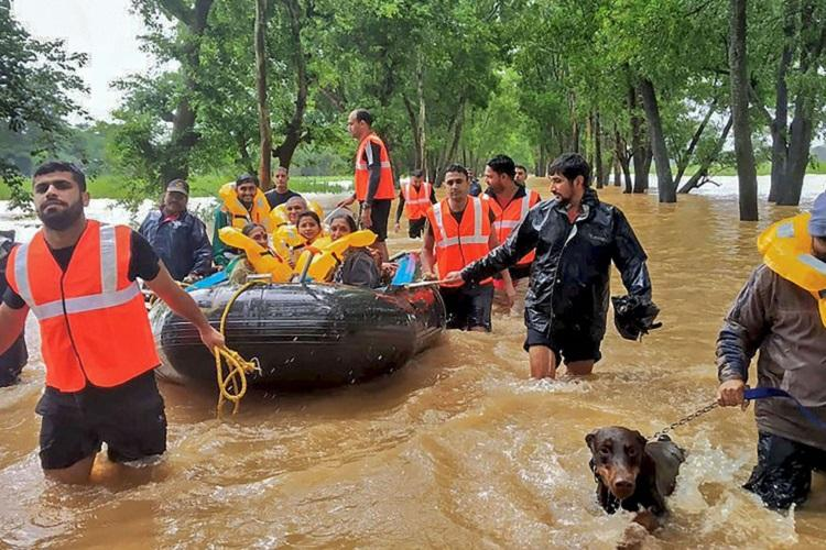 Centre may not release funds for private property damaged in Karnataka floods