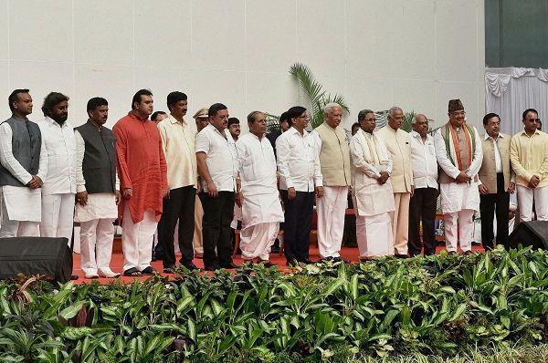 How Siddaramaiahs cabinet reshuffle impacted even Bengaluru Metro and Sandalwood