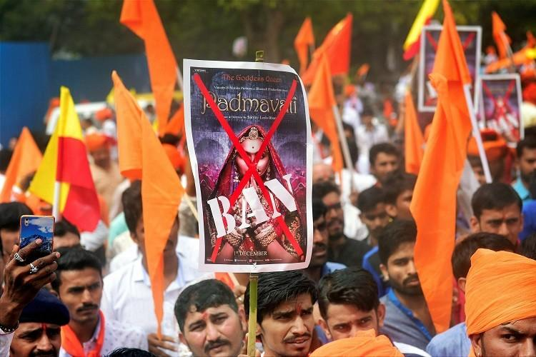 A win for freedom of expression Shyam Benegal on SC striking down Padmavat ban