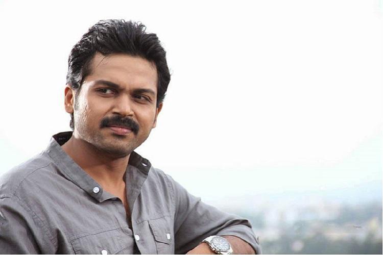 Karthi undergoing flying classes for Mani Ratnams upcoming film