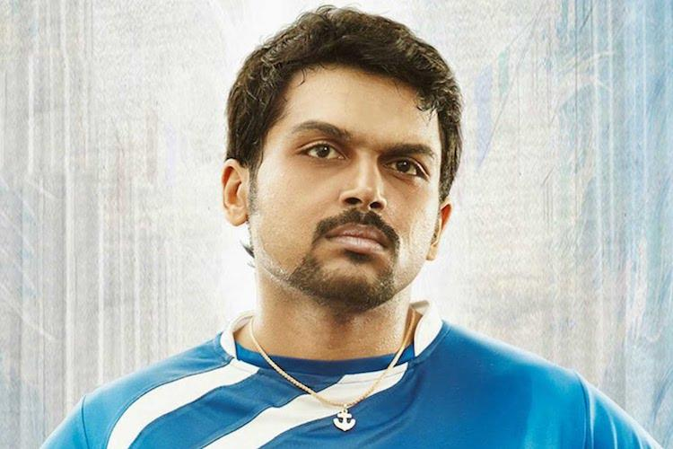 Karthi to team up with Remo director Bakkiyaraj for next project