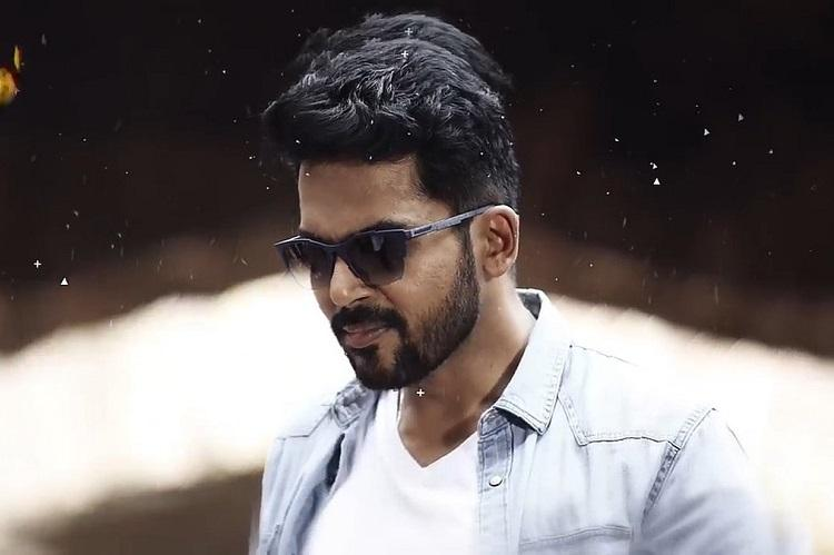 No heroine in Karthi's next with Lokesh Kanagaraj | The News