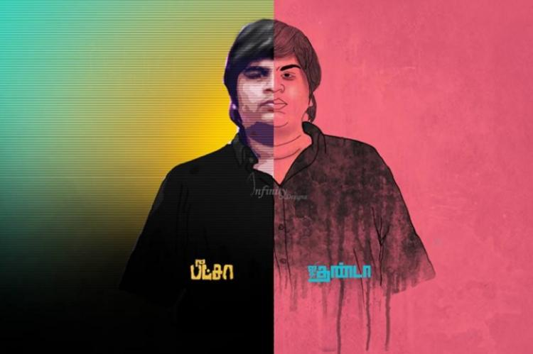 Iraivi controversy The inside story of the war between Karthik Subbaraj and producers