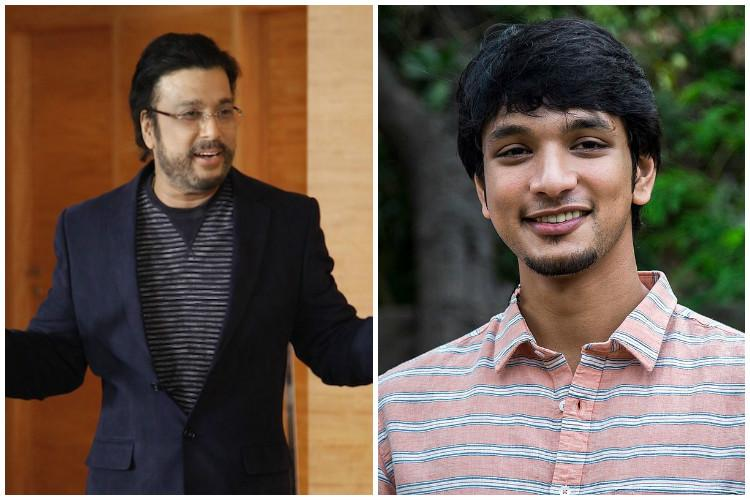 Actor Karthik, son Gautham Karthik to share screen space in