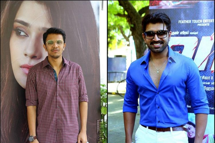 Director Karthick Naren to join hands with Arun Vijay for next Tamil film