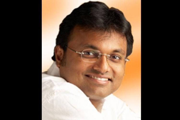 No differences in Congress on selection of candidates for TN polls says Karti Chidambaram