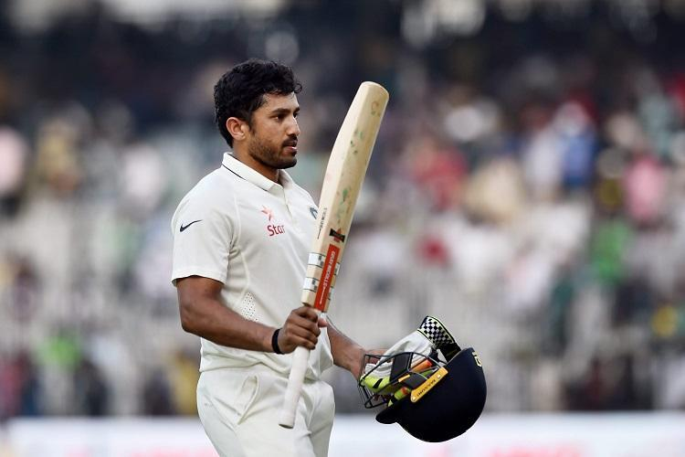 I consider myself an all-format cricketer Karun Nair back in Test squad