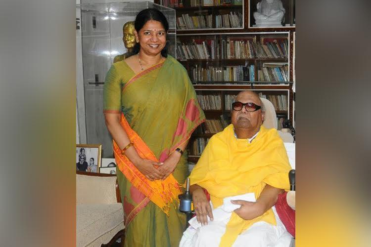 Karunanidhis health shows good improvement could meet DMK cadre soon says Stalin
