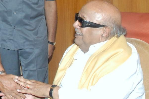 Karunanidhi alleges cover up on three students suicides in TN demands judicial probe