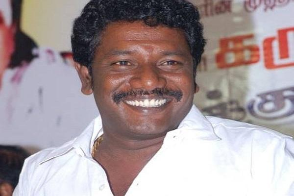 Exclusive Is actor Karunas going to join the AIADMK