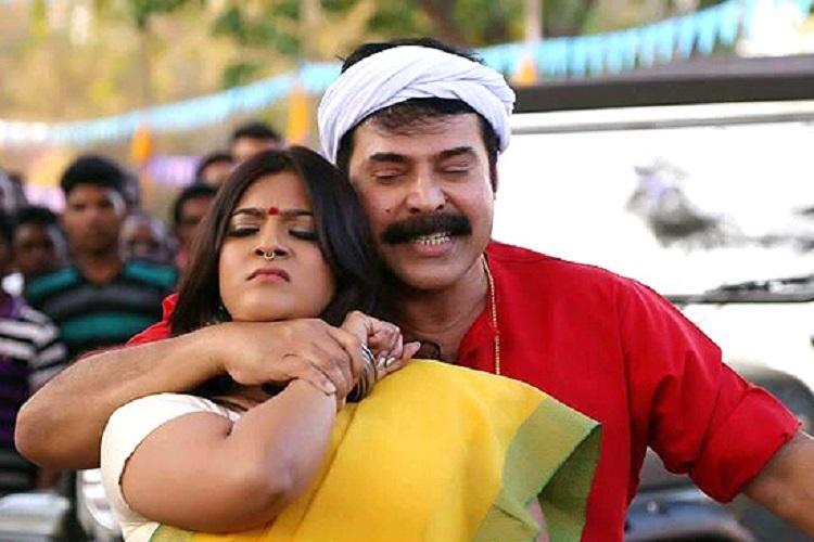 Malayalam films to display statutory warning when showing crimes against women