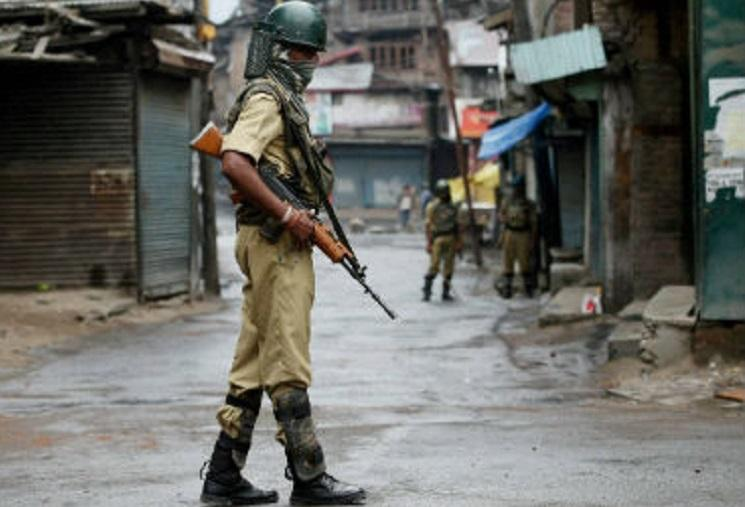 Kashmirs 100-day shutdown Time refuses to heal
