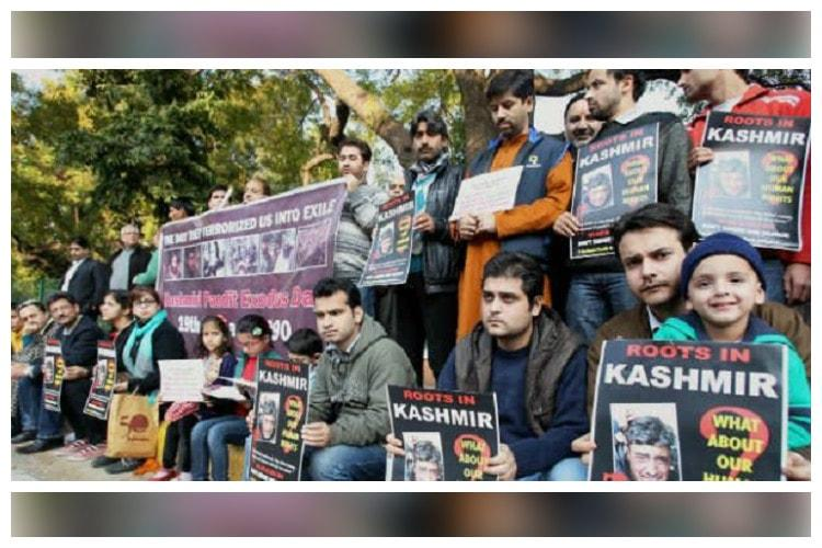 We are not cancer We are chemotherapy to your Jihadi cells A Kashmiri Pandit speaks