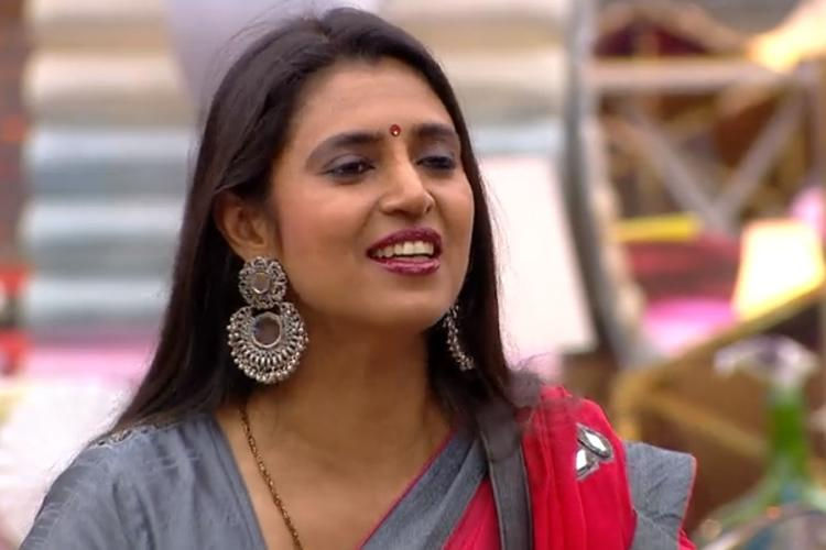 Kasthuri evicted from Bigg Boss Tamil house Other updates from Week 9