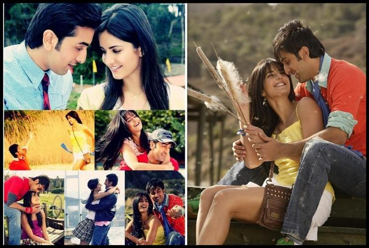 Top 5 moments from Katrina and Ranbirs relationship we look back to