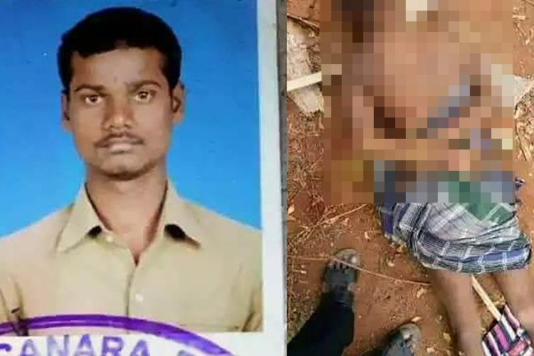 Dalit man murdered in Trichy for breaking plastic tap 26th Dalit activist killed in a year