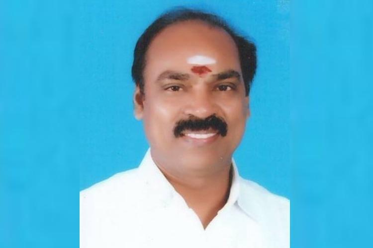 AMMK Theni candidate booked for allegedly raping a woman in 2015